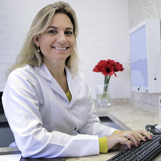 Drª Renata Tirol