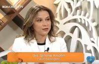 Dra Simone Amorim