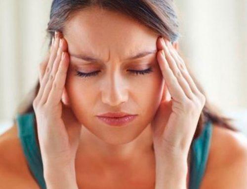 Dor de cabeça atinge mais de 90% da população