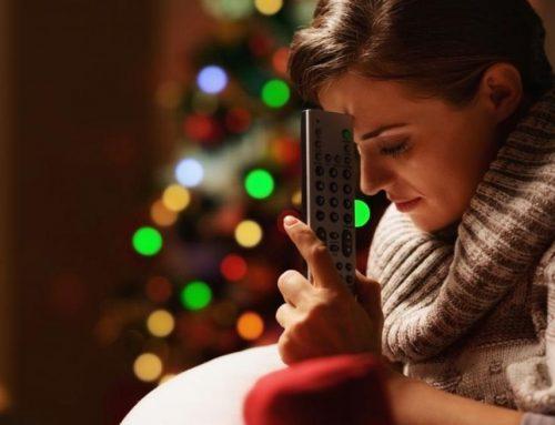 Sente-se angustiado no Natal? Saiba que você não está sozinho!