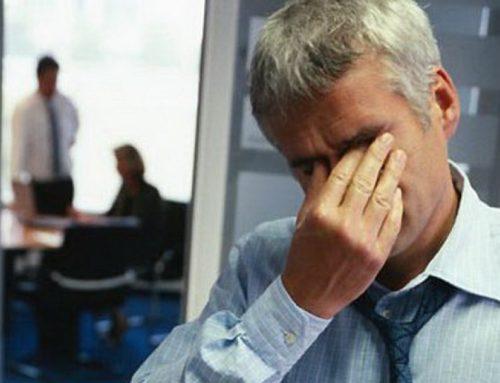 O estresse e outros fatores silenciosos de risco para o coração