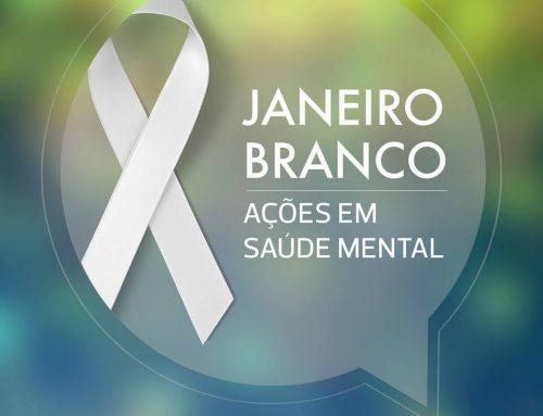 Campanha defende direito aos cuidados de saúde mental
