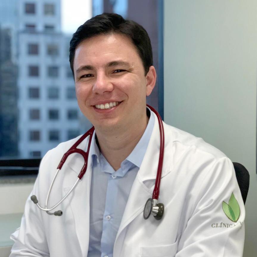 Dr. Guido de Paula Colares Neto